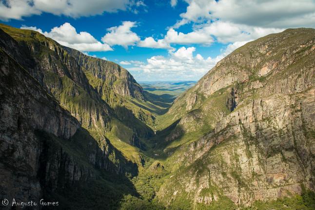 Montanhas: as vigias do clima