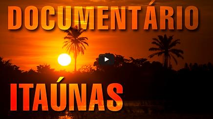 Documentário Itaúnas