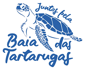 Logo Bahia das tartarugas