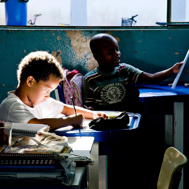 Children are our Future_Leonado Mercon.j