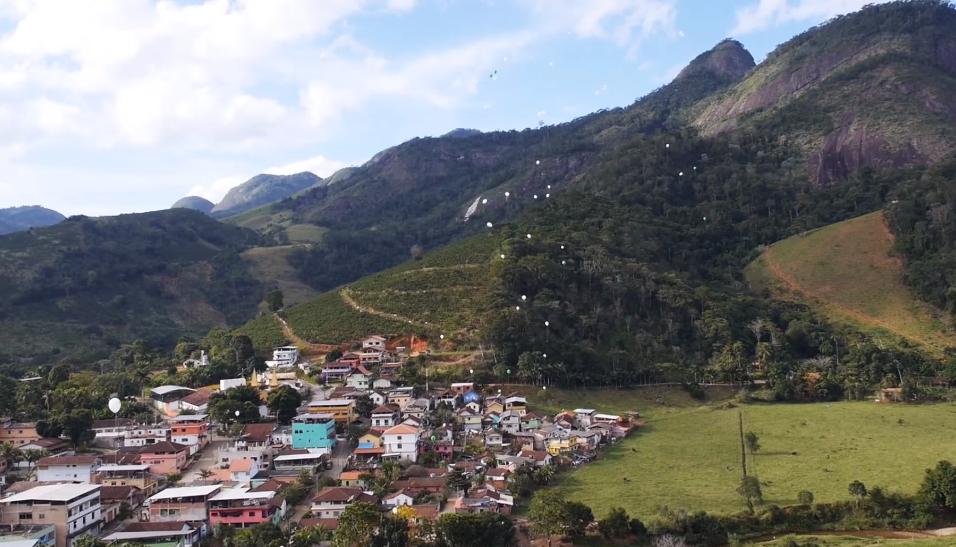 Burarama, Cachoeiro de Itapemirim-ES
