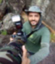 Leonardo Merçon - Fotógrafo de Natureza