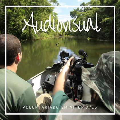 Voluntariado Audiovisual
