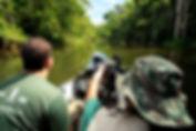 Documentário da Reserva Biológica de Duas Bocas, Brasil