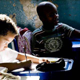 Children are our Future_Leonado Mercon_e