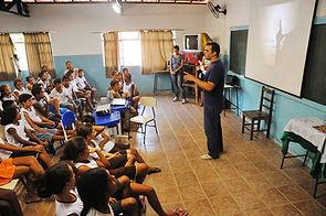 Environmental education at public schools