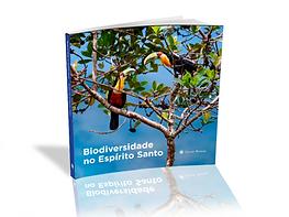 Photographic Book - Biodiversity of Espirito Santo, Brazil