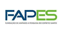 Logo FAPES