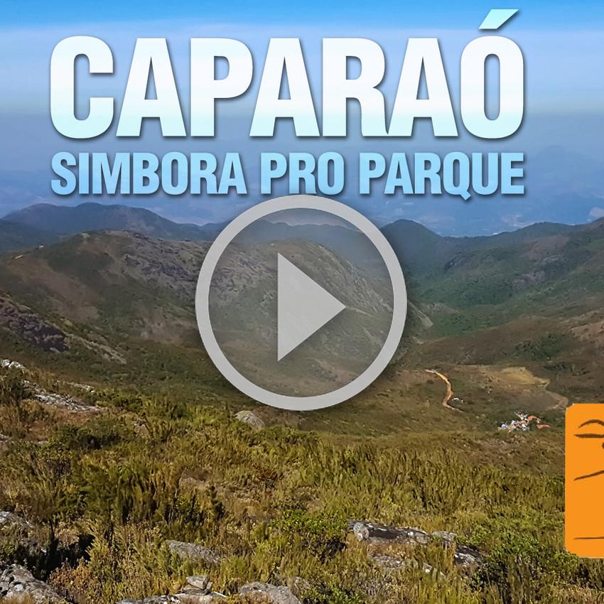 Caparaó - Simbora pro Parque