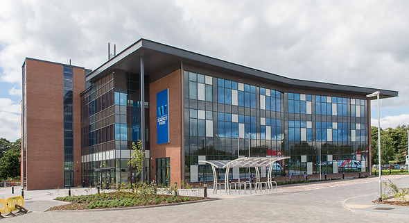 Wolverhampton Science Park