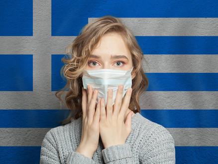 """מה המצב של שוק הנדל""""ן היווני כתוצאה ממשבר הקורונה? ומה עתיד לקרות?"""