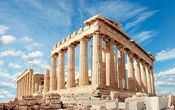 למה להשקיע באתונה? אתונה היא עיר הבירה של יוון והיא העיר המרכזית של מחוז 'אטיקה' המונה כ-3.5 מיליון תושבים. אתונה היא עיר היסטורית ומיוחדת בה מבקרים מעל ל-6 מיליון תיירים בשנה.