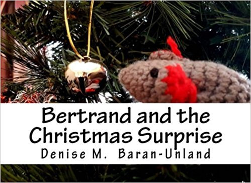 Bertrand and the Christmas Surprise