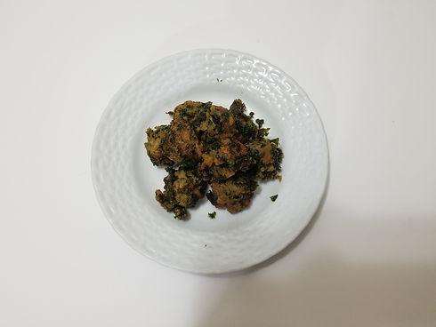 Sues Diner kale fritters.jpg