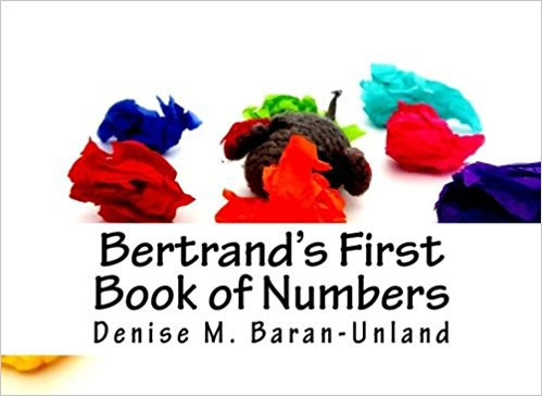 Bertrand's First Book of Numbers