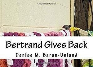 Bertrand Gives Back