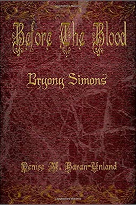 Before The Blood: Bryony Simons