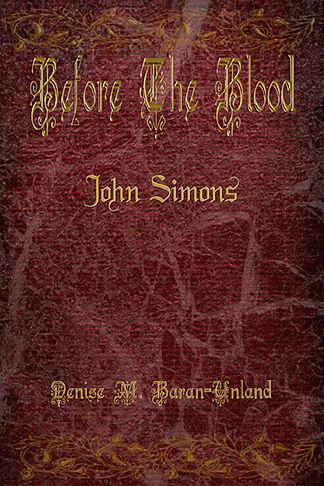 Before the Blood John Simons new cover.j