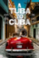 A TUBA TO CUBA - poster.jpg