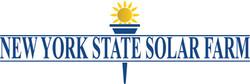 New-York-State-Solar-Farm-Logo