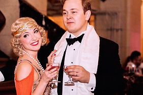 Gatsby 1920s