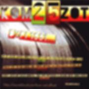 KOM ZOT25 VISUEL ALBUM. 2016.jpg