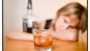 알콜 중독...... 해결책은?