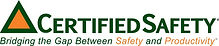 CertifiedSafety Logo with   trademarks.j