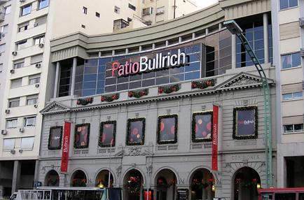 Centro Comercial Patiobullrich