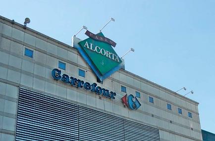 Centro Comercial Alcorta