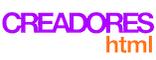 CREADORES HTML