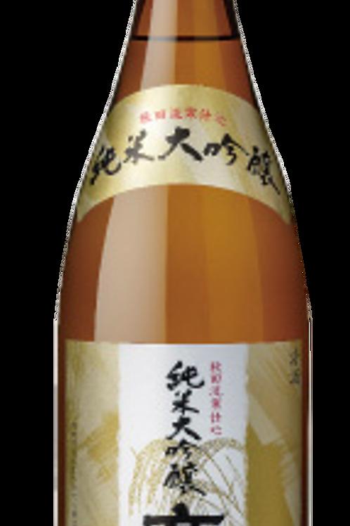 Takashimizu - Junmai Daiginjo Sake