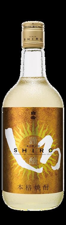 Kinjo Shiro - Blended Honkaku Shochu
