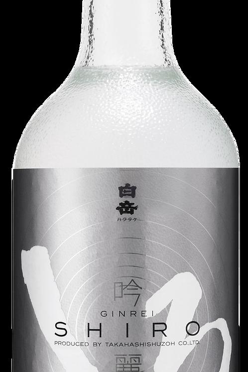 Ginrei Shiro - Honkaku Shochu