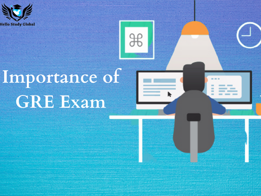 GRE- The Doorway To a Dazzling Future!