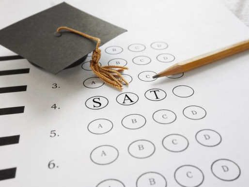 Changes in SAT Exam Pattern 2021