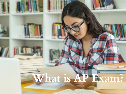 What is Advanced Placement Exam?