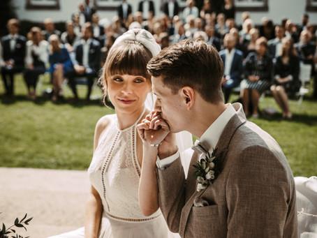 Hochzeit I+N
