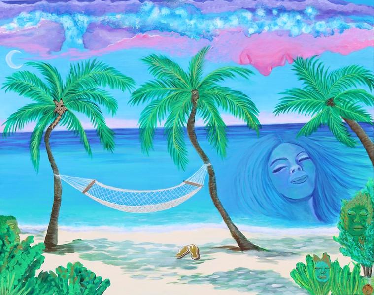 Paradise alive - Paraiso vivo