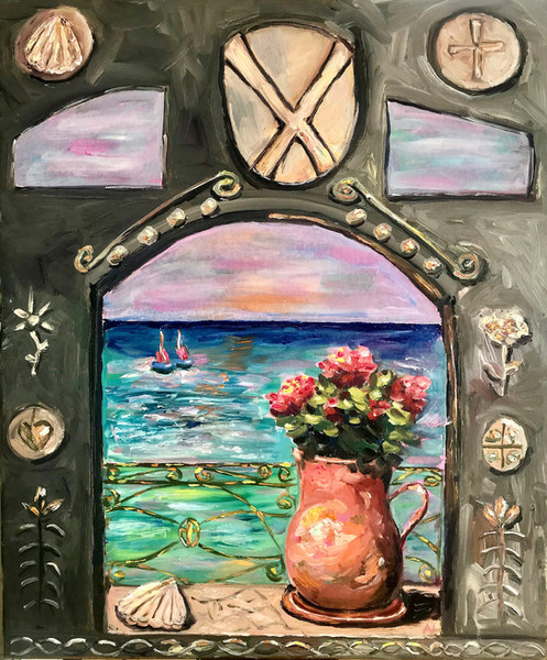 My Charming Seaview