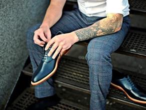Back to Work Style: Best Men's Office Wear