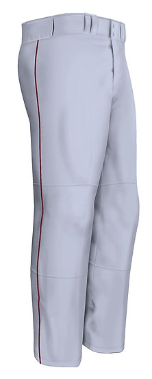 Easton Quantum Plus Baseball Pant with Piping