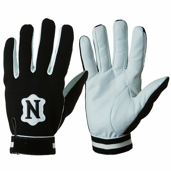 Neumann Tackified Receiver or Linemen Gloves