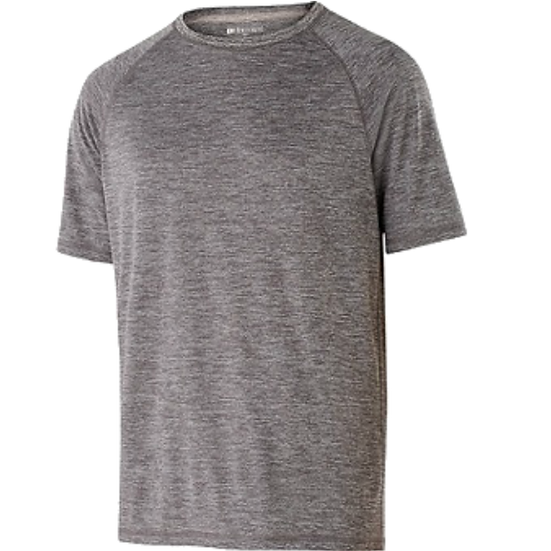 Holloway Electrify Heather Shirt