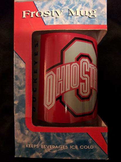 Ohio State Frosty Mug