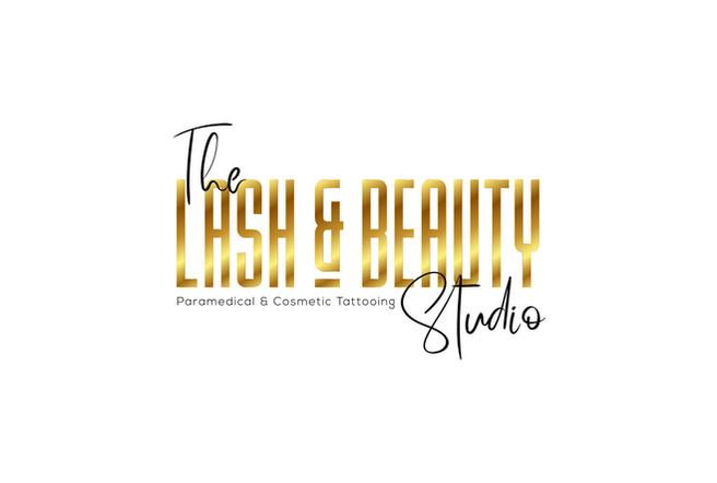 The Lash & Beauty Studio Logo
