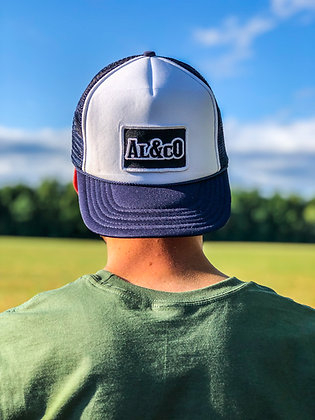 ALCO Trucker Hat
