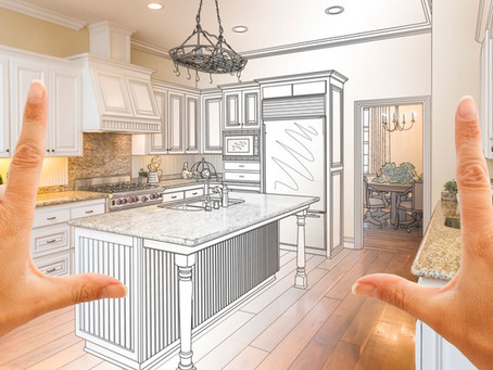 Boost your home value with these 4 renovation tips