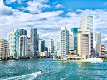 New York Investors Flock to South Florida