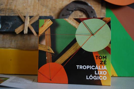 TROPICALIA LIXO LOGICO
